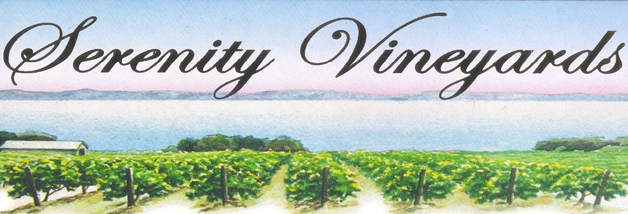 SERENITY VINEYARDS EST. 1977